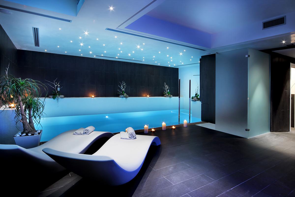 Scopri le offerte di Destefano Palace Luxury Hotel